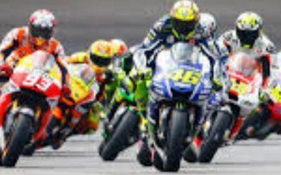 Mandalika Moto GP, Lombok 2021